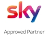 Solutions for CarFleetmanagement ist partner von sky