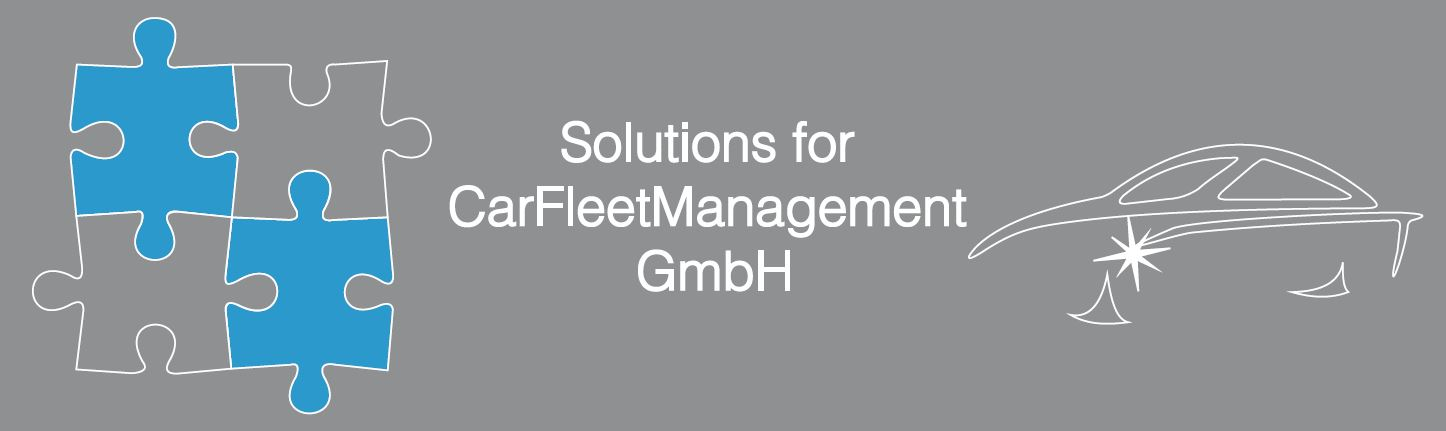 Solutions for CarFleetManagement